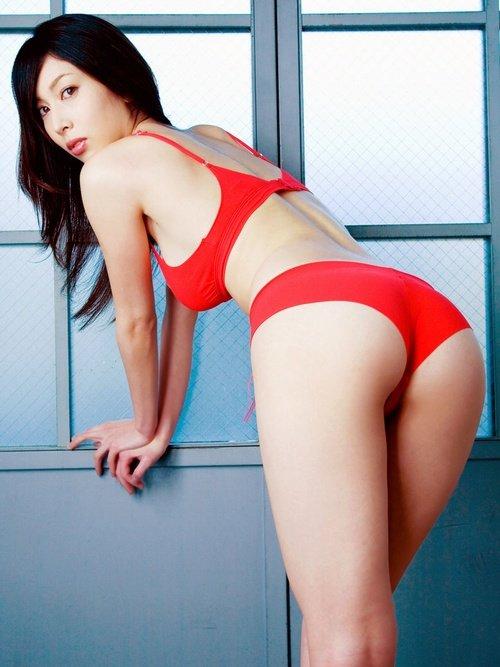 азиатки фото попок