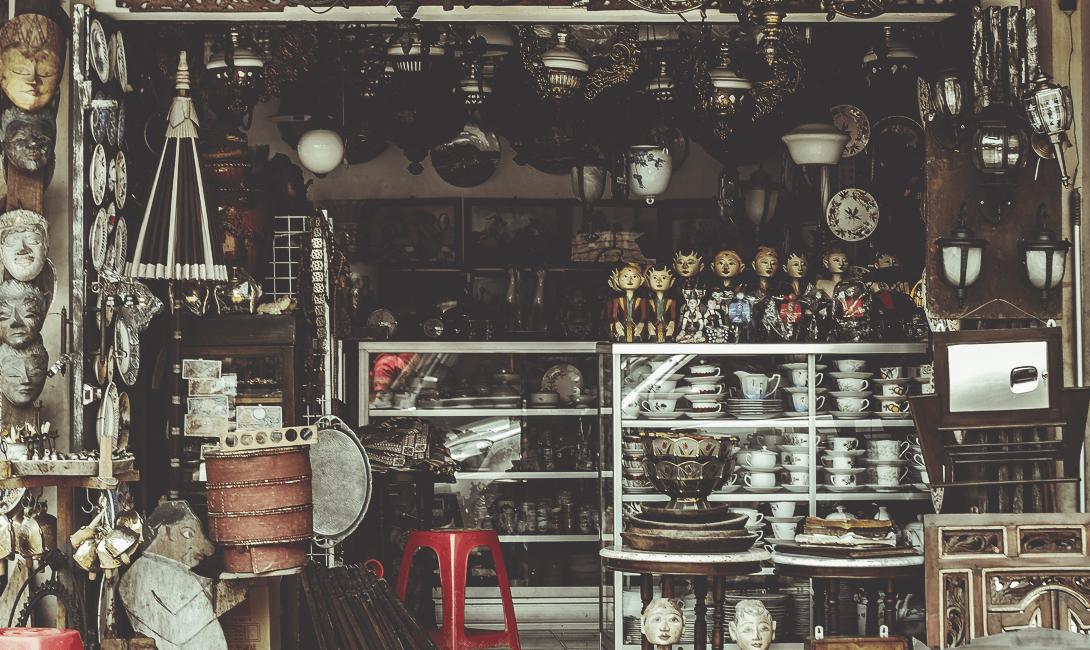 Совет №13. Потратьте остатки денежных средств в путешествии на приобретение сувениров и безделушек