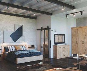 Как подобрать мебель для спальни, чтобы ничего не раздражало