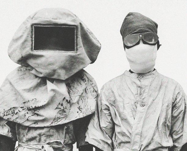 6 шокирующих фактов о больницах 1900 годов