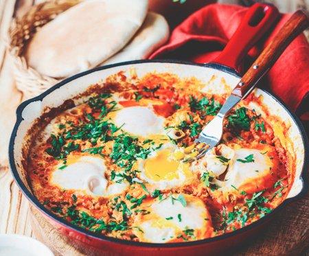 10 рецептов быстрого завтрака, который зарядит тебя энергией