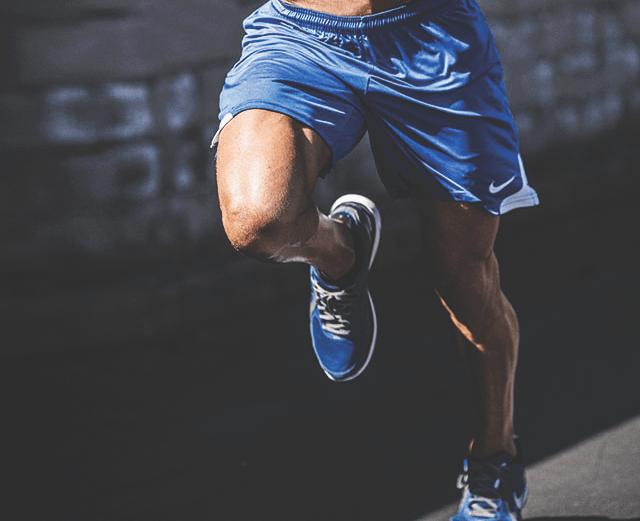 Сильные стопы для сильных ног