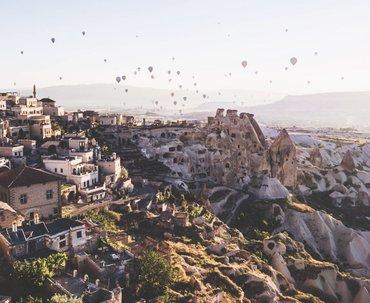 Как по-новому взглянуть на отдых в Турции: 5 причин обратиться к Pohod V Gory