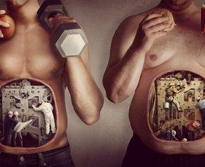 как сжигать жир быстро