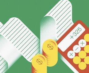 Как привести свою бухгалтерию в порядок и найти общий язык с налоговыми органами