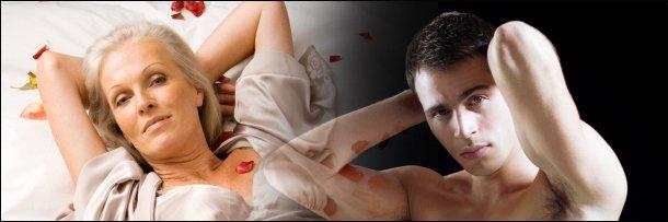 пик сексуальной активности