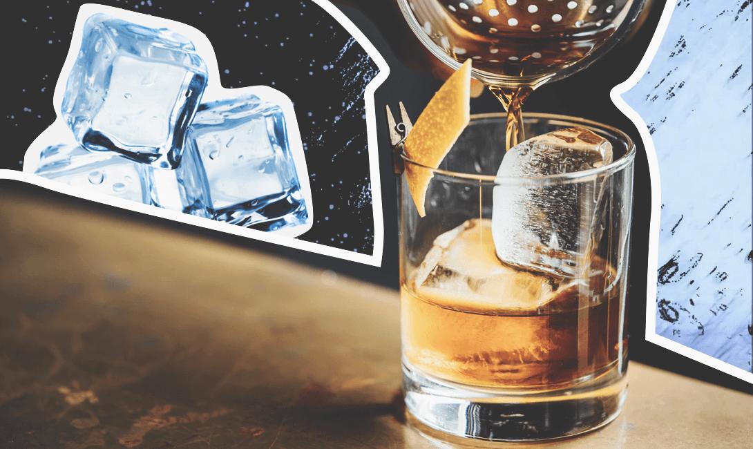 Вода или лёд? Чем разбавить виски?