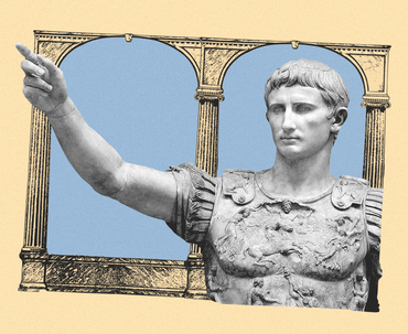 10 великих римских императоров и чем они запомнились