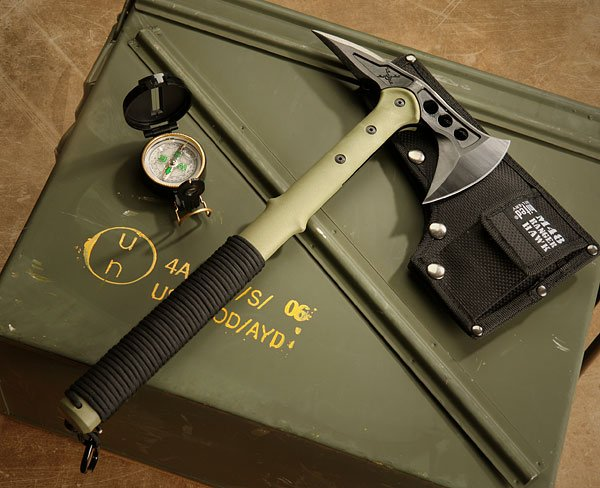 Kommando Ranger Hawk Axe0085775228