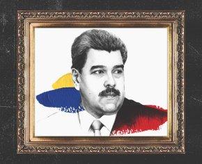 15 миллионов долларов за голову Николаса Мадуро