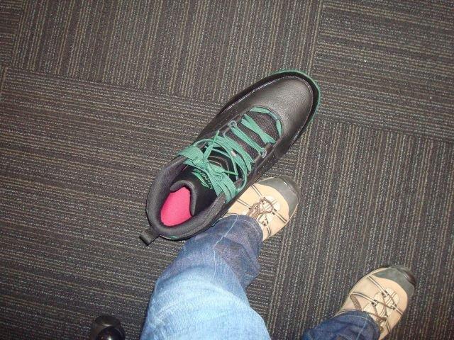 обувь по размеру