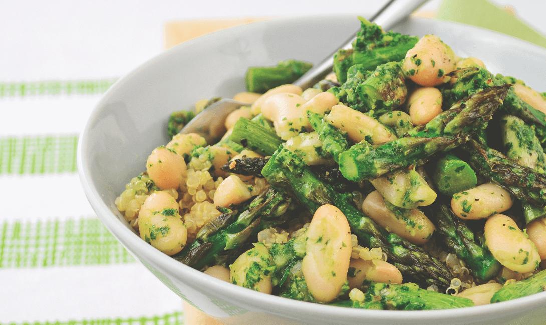 Рецепты белкового углеводных блюд быстрого приготовления для набора мышечной массы