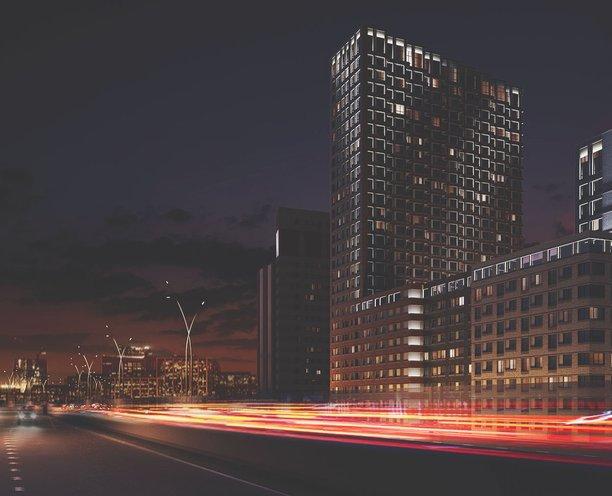 6 причин обратить внимание на ЖК MAINSTREET на Кутузовском при выборе жилья