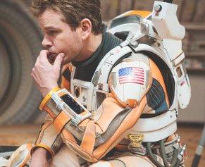 7 причин, почему тебе не понравятся космические путешествия