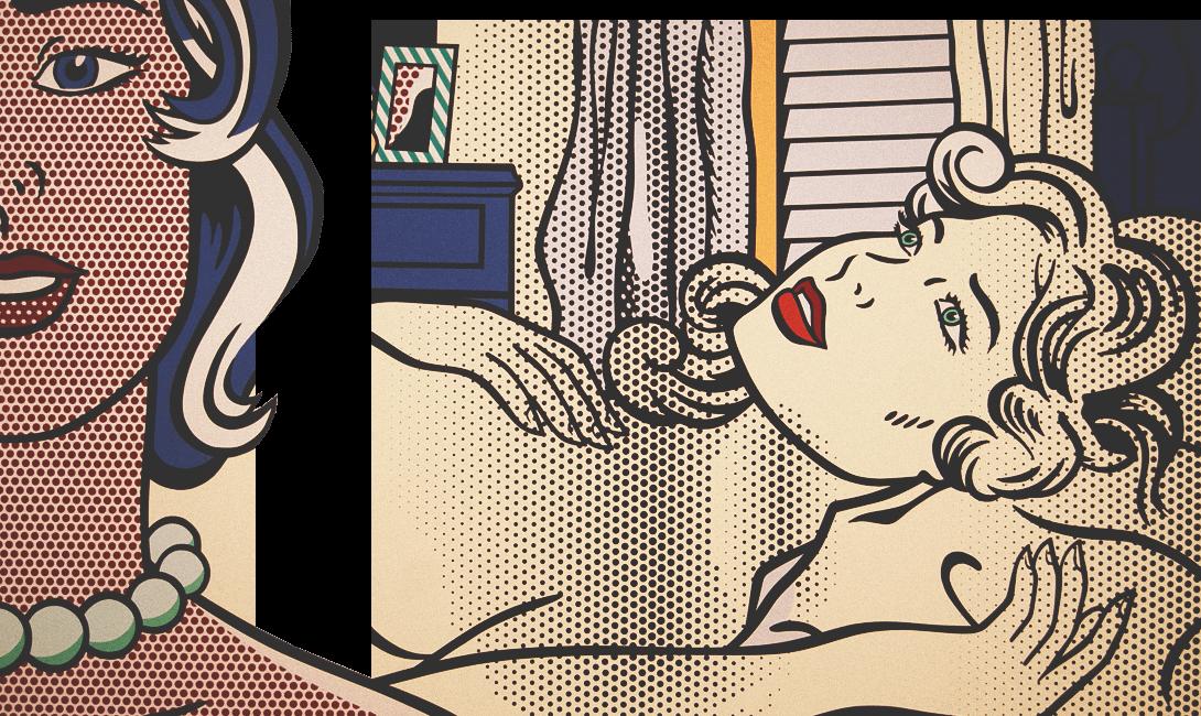 Лесбийский секс - картинки на тему женских сексуальных фантазий