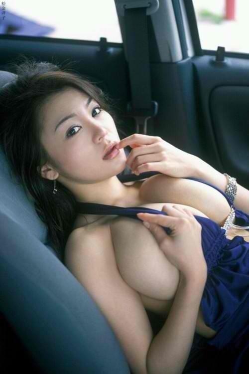 эротические фото красивых азиаток