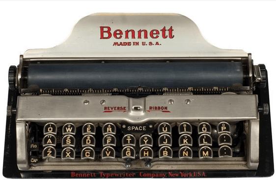 Bennett (1910)