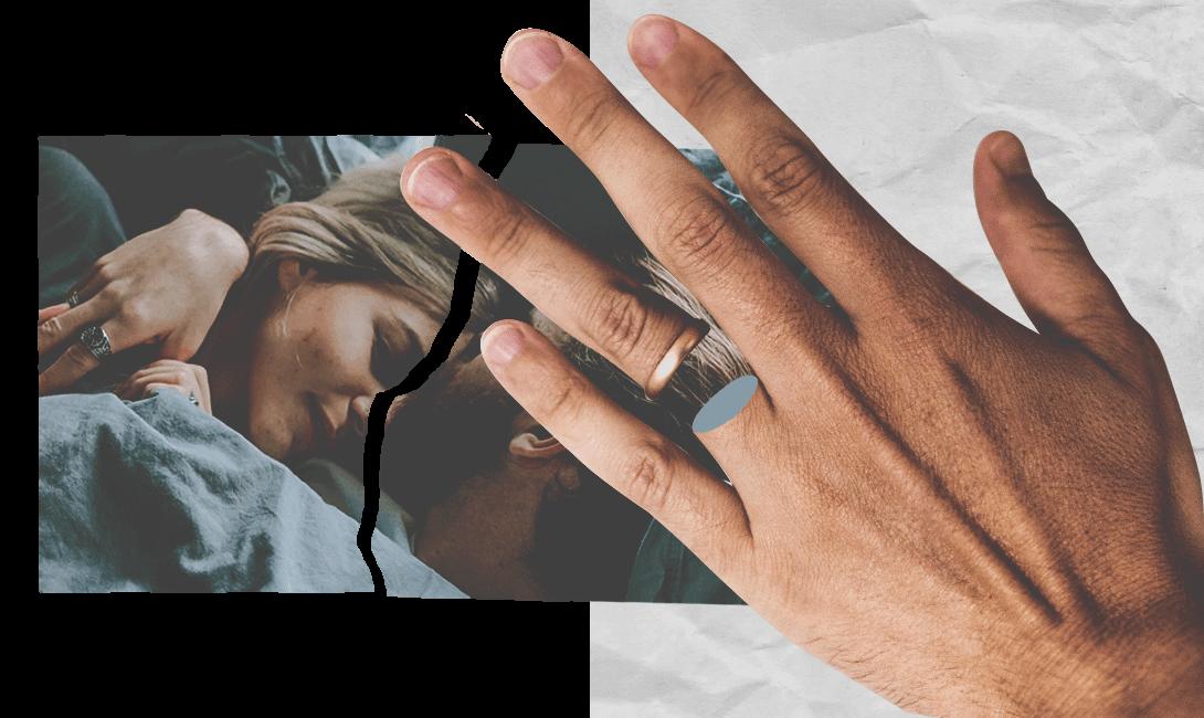 Почему мужчина не спешит связывать себя брачными узами