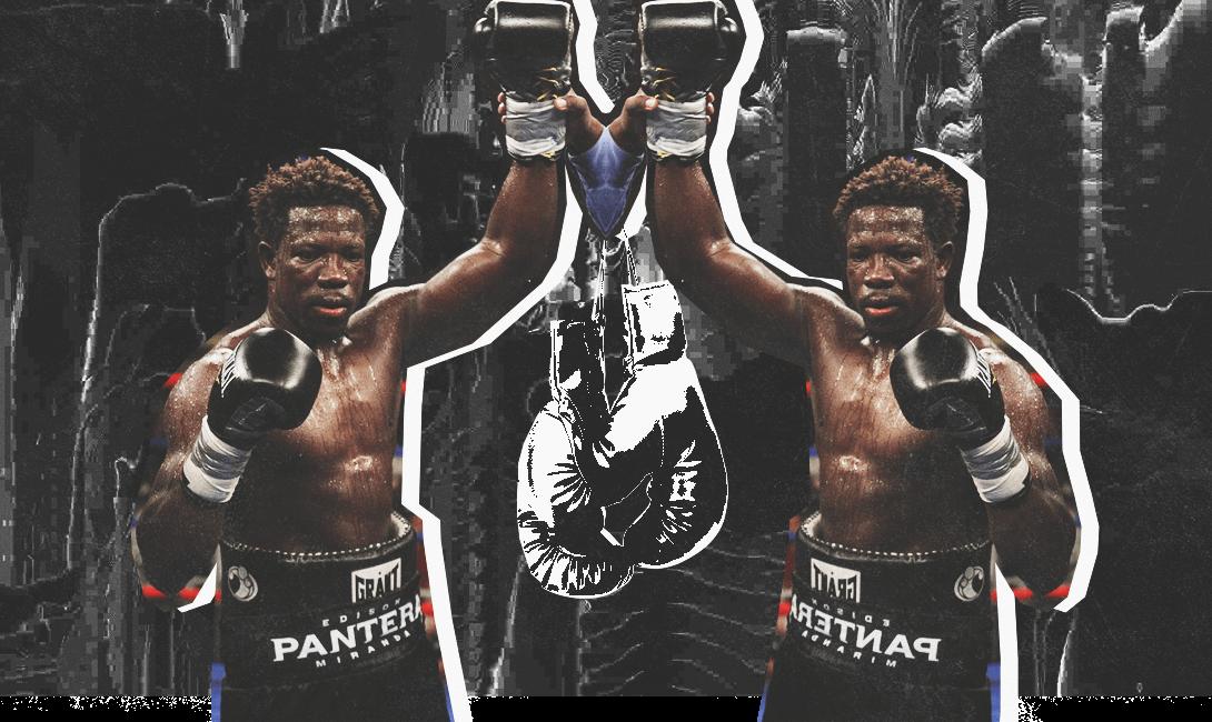 Эдисон Миранда, путь от бомжа до легенды бокса