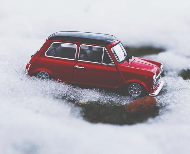 Как правильно подобрать шины и диски для автомобиля на зиму: 5 рекомендаций от «Покрышка.ру»