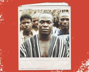 Либерия: США на минималках и только для чёрных