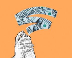 6 абсурдных способов, которыми правительство тратит деньги